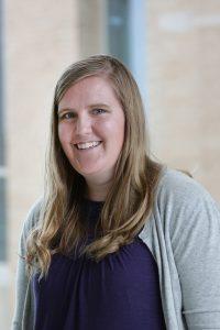 Postdoctoral Trainee Dr. Emily Albright (Kalejta Lab)
