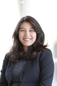 Predoctoral Trainee Alexandra Torres Law (Lambert Lab)