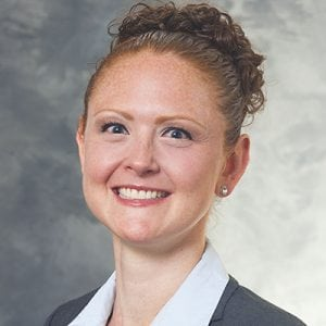 Evie Carchman, MD, FACS