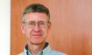 Paul G. Ahlquist, PhD