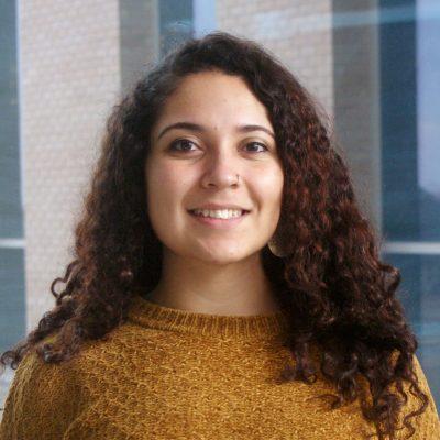 Sofia Romero Ferrufino
